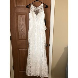 Lulu's Formal/Wedding Dress